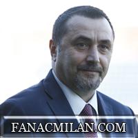 Мирабелли из Миланелло: «Прибытие большого игрока? Только если он будет действительно нужен команде Гаттузо»