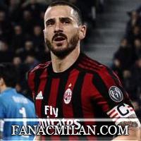 Бонуччи: «Нет проблем насчёт моего будущего в Милане, который хочет вернуться в Лигу Чемпионов»