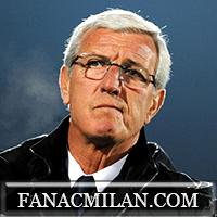 Липпи готов вернуться к работе тренера. Возможны контакты Марчело с Миланом