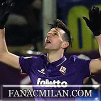Калинич: «Благодарю Фиорентину, но я хочу переехать в Милан»