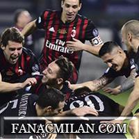 Обновлен список победителей в Суперкубке Италии (фото)