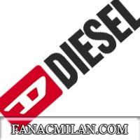 Официально: Diesel - новый спонсор одежды Милана