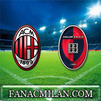 Милан - Кальяри: вероятные составы команд