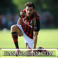 Милан следит за ситуацией насчет Сапонары