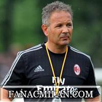 Большое интервью Синиши Михайловича перед матчем Торино-Милан: