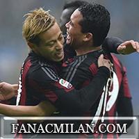 Милан - Дженоа: 2-1, отчёт