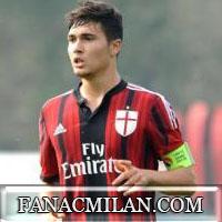 Масталльи возвращается в Милан и сражу же переходит в новую команду