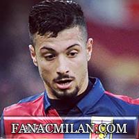 Еще один игрок Дженоа для Милана