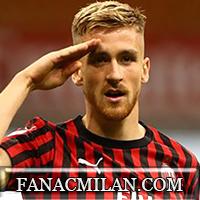 Милан - Болонья: 5-1, отчёт, очередная уверенная победа россонери