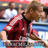 Хонда снова отметился голом за сборную Японии