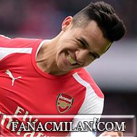 Милан будет среди клубов, которые поборются за Алексиса Санчеса