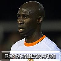 Эльяким Мангала предложен Милану