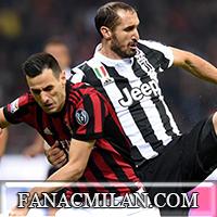 Милан - Ювентус: 0-2, отчёт