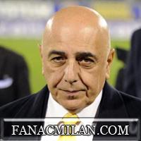 Адриано Галлиани прокомментировал матч Торино-Милан.