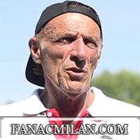 Эксклюзивное интервью-экс-нападающий Милана, Прати: