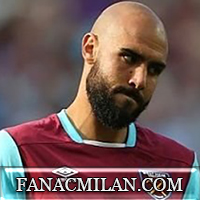 Дзадза может покинуть Англию и перебраться в Милан