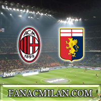 Милан - Дженоа: составы команд