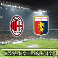Милан - Дженоа: стартовые составы команд