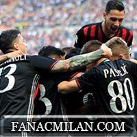 Милан - Палермо: 4-0, отчёт