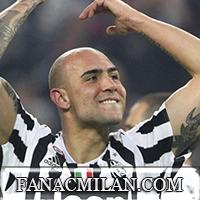 Дзадза ждет решение Милана