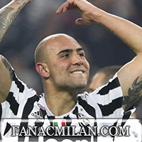 Аг. Дзадза: «Если Милан позвонит, то с удовольствием отвечу»