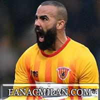 Милан следит за Сандро