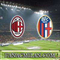 Милан - Болонья: составы команд