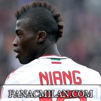Цифры трансфера Ньянга в Торино: 2 миллиона за аренду, 15 миллионов в качестве обязательства по выкупу и 2 миллиона в виде бонусов.