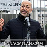 Газидис отказывается от кандидатуры Рангника на пост тренера Милана
