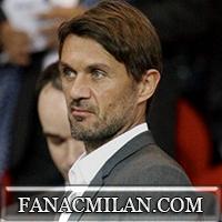 Мальдини: «Нужно много времени и денег, чтобы вернуть Милан на вершину»
