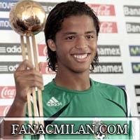 Джовани дос Сантос: «Для каждого молодого игрока Роналдиньо – пример для подражания»