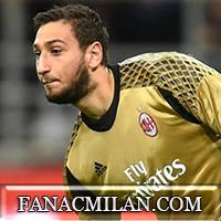 Новая дата продажи Милана 31 марта-7 апреля, что ставит под сомнение будущее Доннаруммы