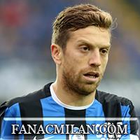 Гомес: «Нравятся слухи насчет Милана, но вряд ли покину Аталанту в январе»