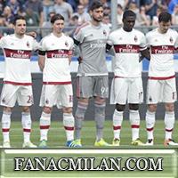 Верона - Милан: 2-1, отчёт