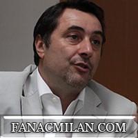 Официально: Мирабелли назначен на должность спортивного директора Милана