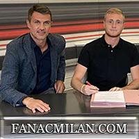 Официально: Милан продлил Побега до 2025 года