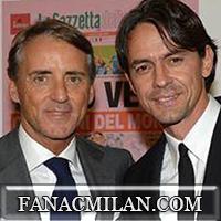Дерби за еврокубки и дерби тренеров. Последнее дерби для Берлускони?