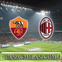 Рома - Милан: стартовые составы команд