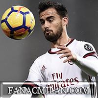 Будущее Сусо в Милане зависит от самого игрока