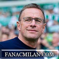Рангник: «Существует интерес Милана, но сейчас есть более важные вещи»