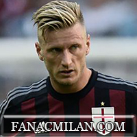 Милан - Интер: заявка россонери, возвращение Абате