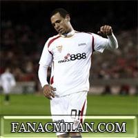 """Агент Луиса Фабиано: """"Есть предложение от Милана, мы очень хотим, чтобы его приняли"""""""