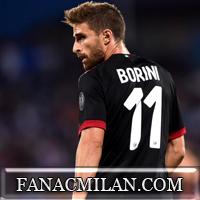 Милан - Рома: оценки игроков, у россонери лучший Борини, а худший - Чалханоглу