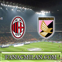 Милан - Палермо: составы команд