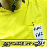Милан - Лацио: матч обслужит бригада Паоло Тальявенто