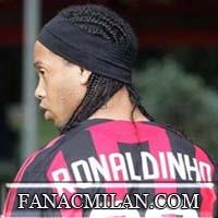 Роналдиньо:
