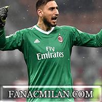 Очередной план Милана по обновлению контракта Доннаруммы