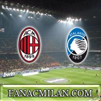 Милана- Аталанта (0-5). Отчет матча (видео)