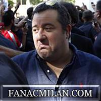 Райола: «Договорились с Миланом не говорить о будущем Доннаруммы»