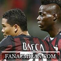Бакка хочет покинуть Милан